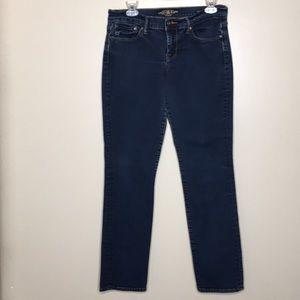 Lucky Brand | Sweet N Straight Denim Stretch Jean